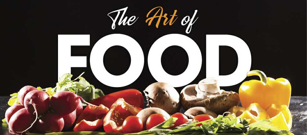 Art of Food General Logo