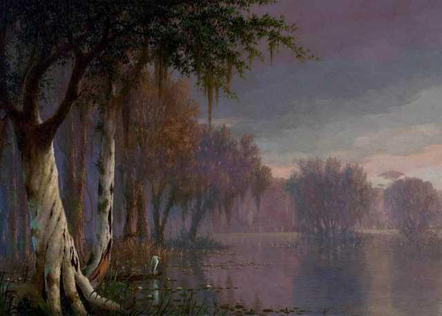 'Bayou_Teche'_by_Joseph_Rusling_Meeker,_1874.jpg