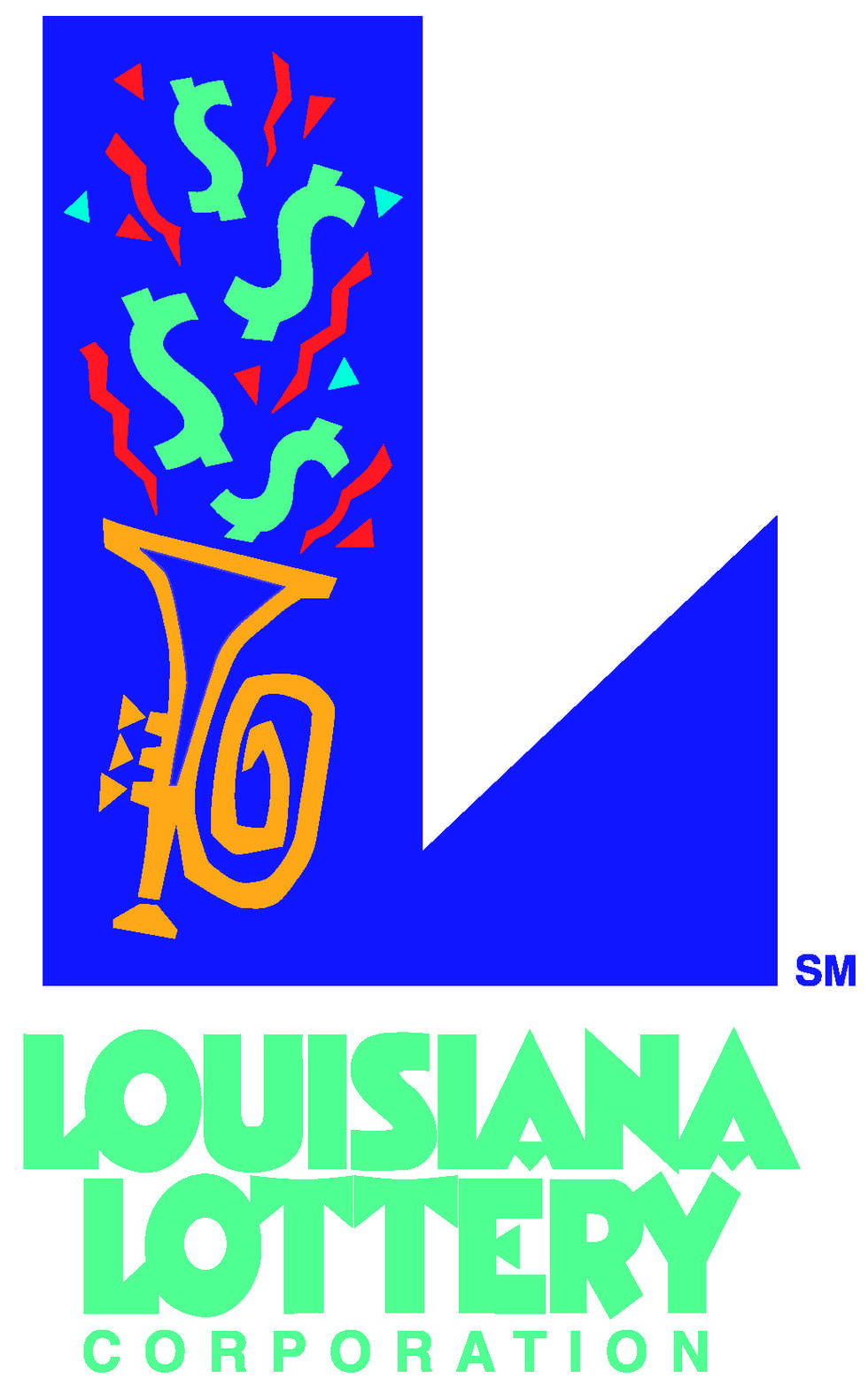 Louisiana Lottery Logo