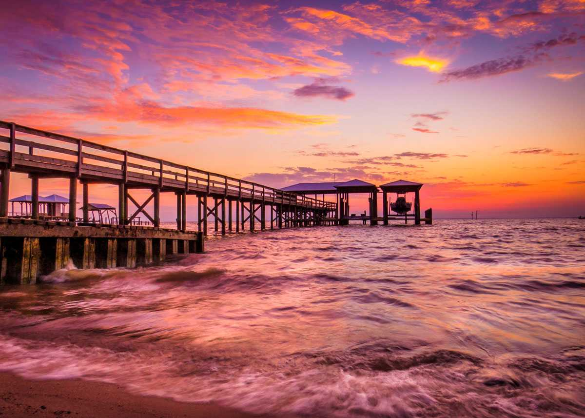 A Best Place to Live: Fairhope AL - cover
