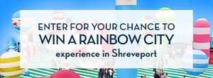 Shreveport Arts Council OVN