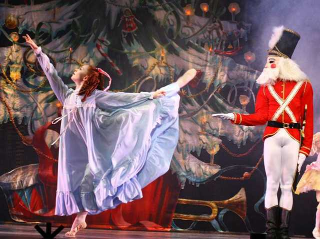 Baton Rouge Ballet Theatre's The Nutcracker: A Tale from the Bayou