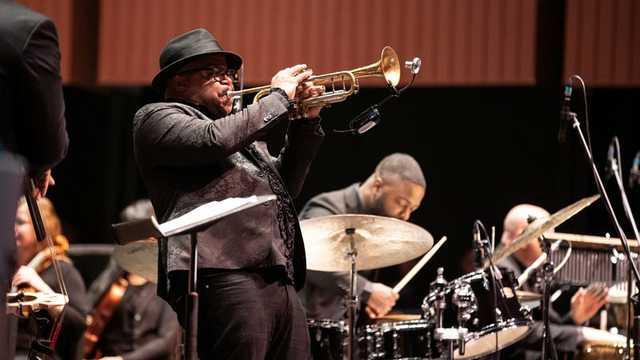 nicholas payton quartet river city jazz masters