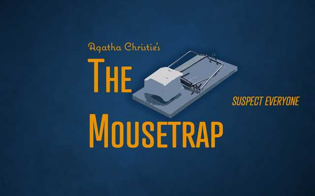 agatha christie the mousetrap play jefferson performing arts society february 2020