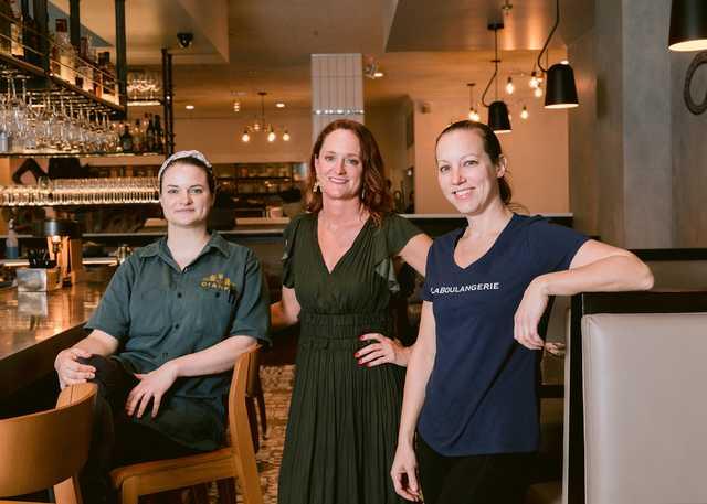 link restaurant group chefs new orleans february 2020