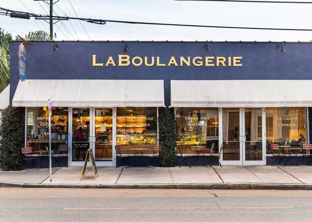 la boulangerie new orleans restaurant february 2020 link restuarant group