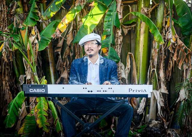 japanese piano jazz february 2020