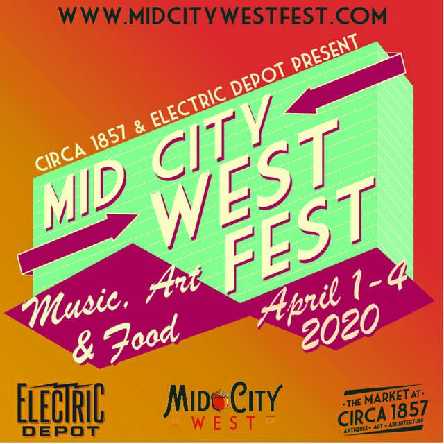 Mid City West Fest