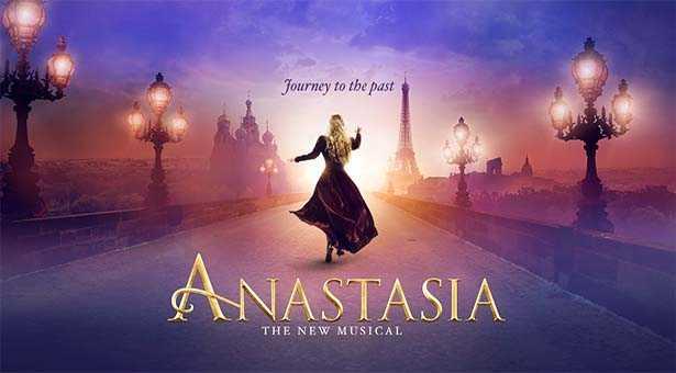Anastasia broadway new orleans april 2020