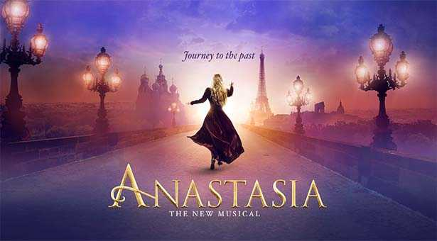 Anastasia broadway new orleans april 2020