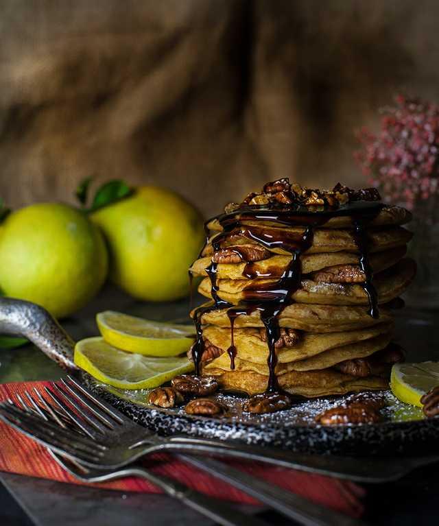 Lemon Pecan Pancakes Country Roads.jpg