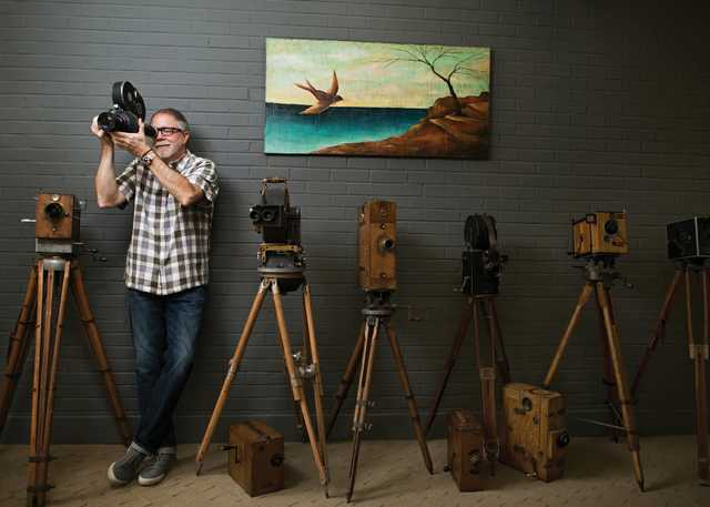 Milneck-with-some-of-his-cinema-cameras.jpg