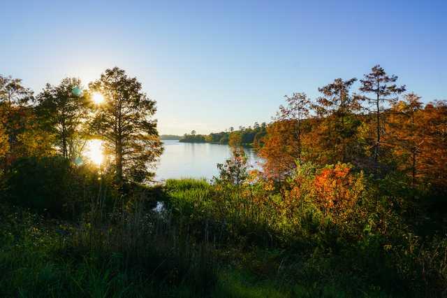 Caney Lake