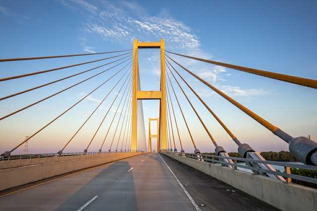New Roads Bridge