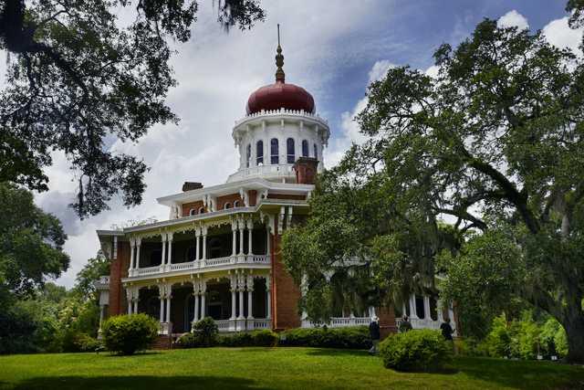 Longwood Historic Home