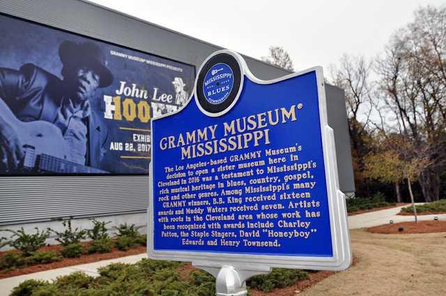 Grammy Museum of Mississippi