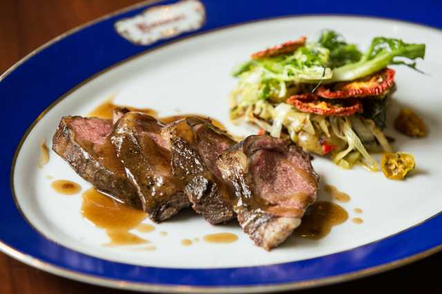 Marinated Lamb LoinHoumas House recipe Photo by Brian Pavlich.jpg