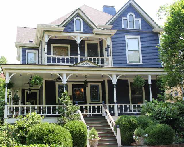 Historic Home in Charlotte, NC