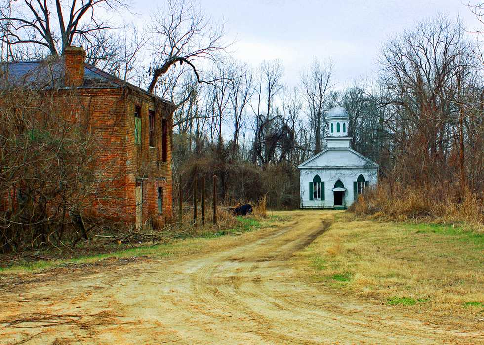 Mississippi History Along The Natchez Trace Country