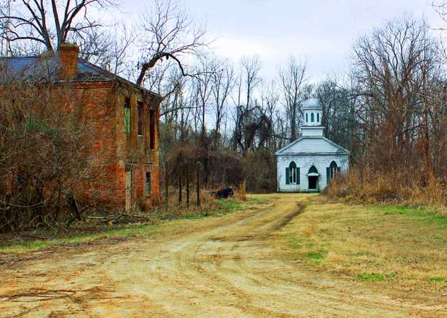Rodney, Mississippi