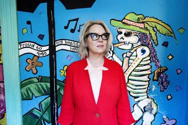 Polly Watts of Avenue Pub