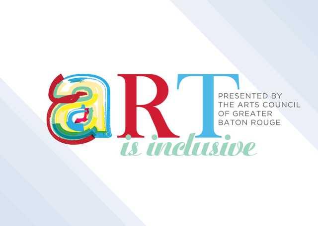 Art Is Inclusive