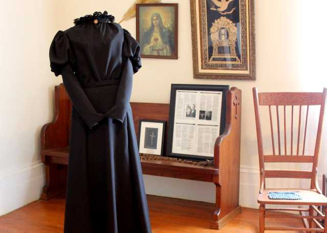Mourning Practices at St. Joseph Plantation