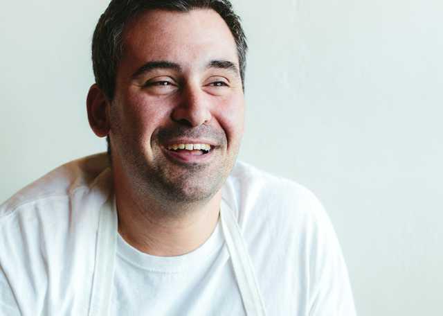 Chef Manny Augello
