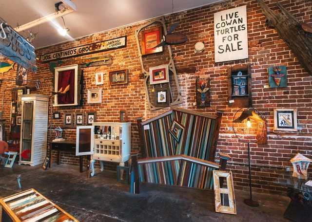 Savoye Originals Gallery