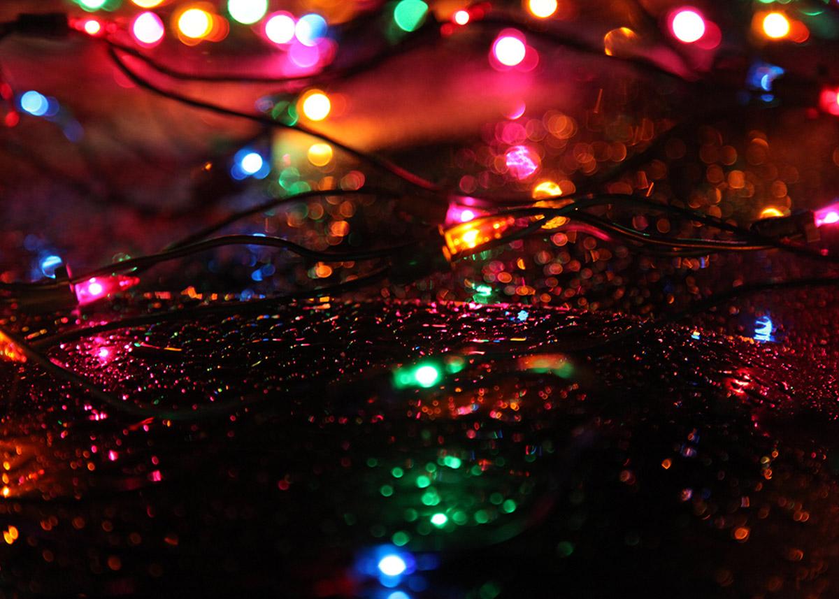 Holiday Christmas Cheer: November 30—December 2 - Country Roads Magazine