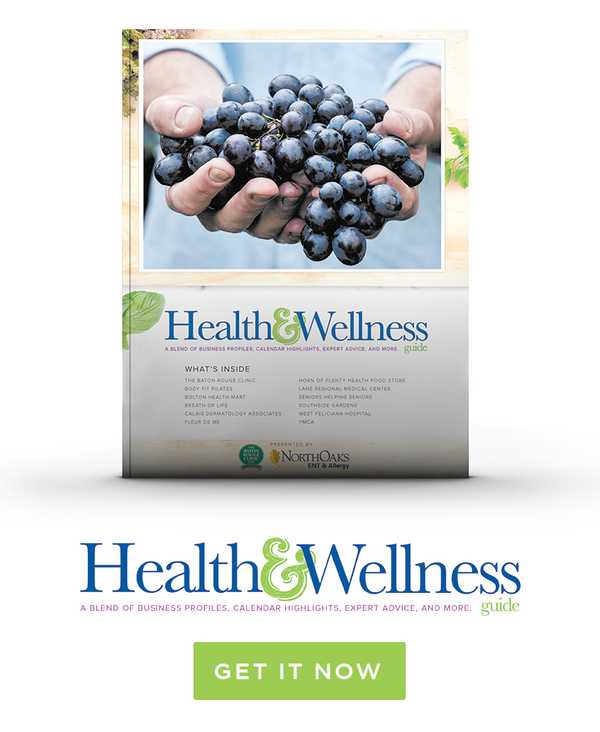 Health & Wellness Section January 2017
