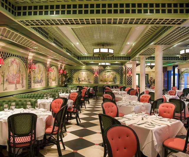 Brennan's Restaurant