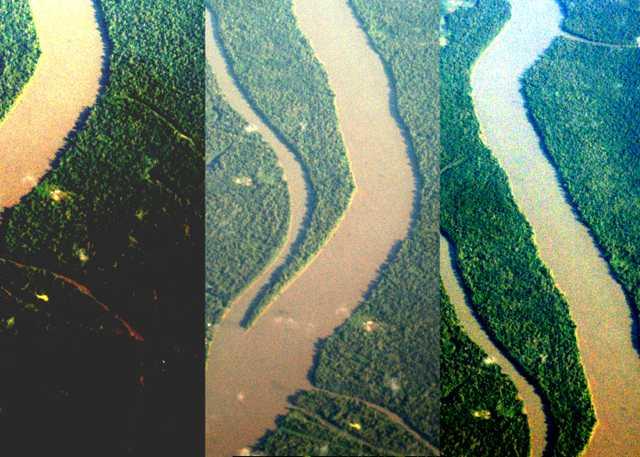 Atchafalaya River