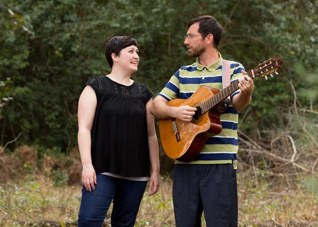 Luke & Emily