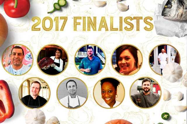 STC_2017 Finalists
