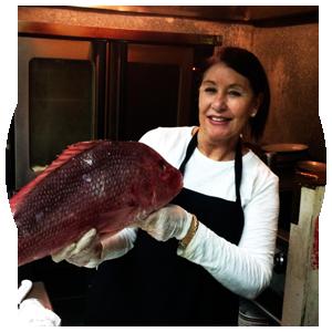 STC2017_Chef Donna Ewing