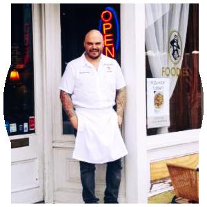 STC2017_Chef Paulo Cenni