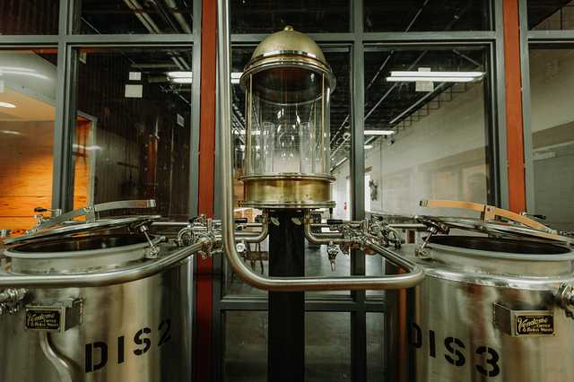 Cane Land Distilling