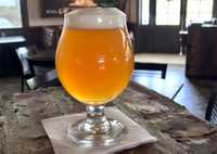 Old Rail Belgian Blonde